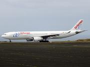 Airbus A330-343X (EC-LXR)