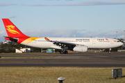 Airbus A330-243 (B-8221)