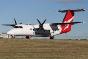 De Havilland Canada DHC-8-202Q (VH-TQX)
