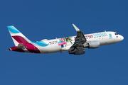 Airbus A320-214/WL  (OE-IQD)
