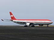 Airbus A330-322