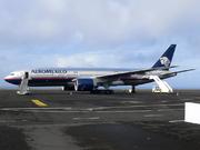Boeing 777-2Q8/ER (N746AM)
