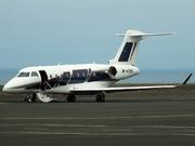 Gulfstream G200 (IAI-1126 Galaxy) (M-AYBE)