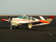 Beech V35B Bonanza (D-EEOL)