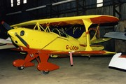 Pitts S-1C Special (G-LOOP)