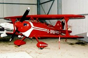 Pitts S-1S Special (G-BPDV)