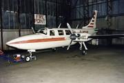 Piper PA-60-601P Aerostar (G-MOVE)
