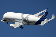 Airbus A330-743L Beluga XL - F-WBXL