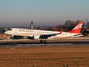 Embraer ERJ-190-100IGW 190AR (4L-TGH)