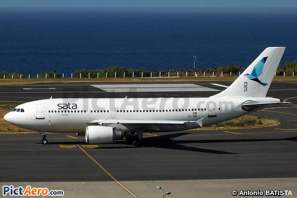 Airbus A310-304 (SATA International)