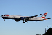 Boeing 777-336/ER (G-STBH)