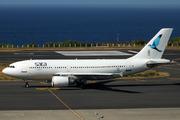 Airbus A310-304 (CS-TKM)