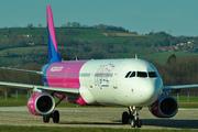 Airbus A321-231/WL