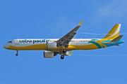 Airbus A321-271NX (RP-C4118)