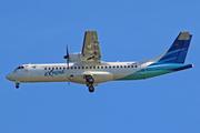 ATR 72-600 (PK-GAL)