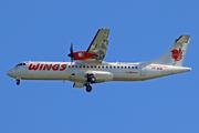 ATR 72-600 (PK-WHW)