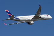 Airbus A350-941 (PR-XTE)