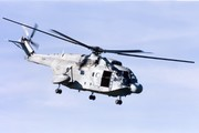 Aerospatiale SA-321G Super Frelon