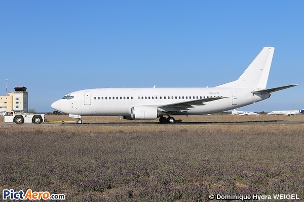 Boeing 737-36N (Lumiwings)