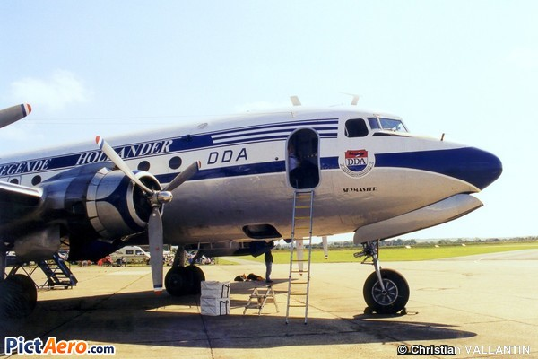 Douglas DC-4-1009 Skymaster (Dutch Dakota Association (DDA))
