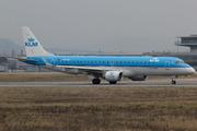 Embraer ERJ-190 STD (PH-EXC)