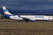 Boeing 737-8HC (TC-SNO)