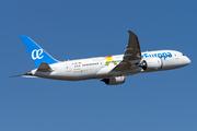 Boeing 787-8 Dreamliner (EC-MLT)
