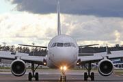 Airbus A319-111 (F-GRHQ)