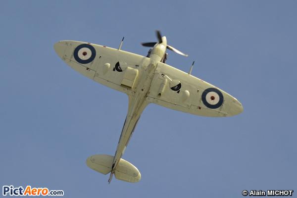 Supermarine Spitfire LF-Vb (Historic Aircraft Collection Ltd)