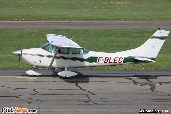 Cessna 182F Skylane (Privé)