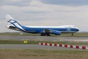 Boeing 747-8HVF