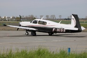Mooney M-20R Ovation 2 (F-HISS)