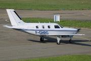 Piper PA-46-310P Malibu Mirage