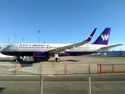 Airbus A320-271N  (F-WWDF)