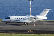 Canadair CL-600-2B16 Challenger 605 (G-MOCL)