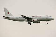 Airbus A320-231 (LZ-EAA)