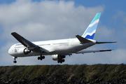 Boeing 767-34P/ER - CS-TSU