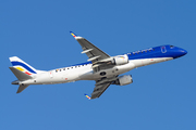 Embraer ERJ-190LR (ERJ-190-100LR) (ER-ECD)