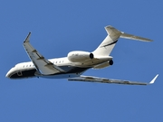 Bombardier BD-700-1A10 Global 6000 (S5-SAD)