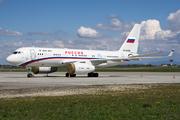 Tupolev Tu-204-300 - RA-64058