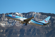 Boeing 737-8K5/WL - G-TAWG