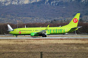 Boeing 737-86J/WL - VP-BUG