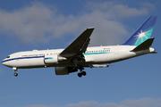 Boeing 767-2AX/ER - N767A