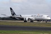 Boeing 787-9 Dreamliner - ZK-NZG