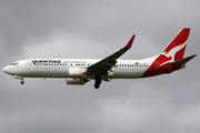 Boeing 737-838/WL - VH-XZH