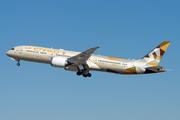 Boeing 787-9 Dreamliner - A6-BLX