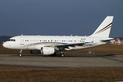 Airbus A319-115/ACJ