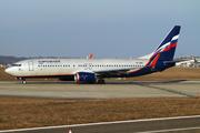 Boeing 737-8LJ/WL (VQ-BWE)