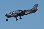 Beech C90A King Air  (F-GPLK)
