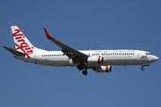 Boeing 737-8FE/WL - VH-VUX